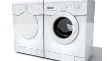 Florentine Villas Washing Machine