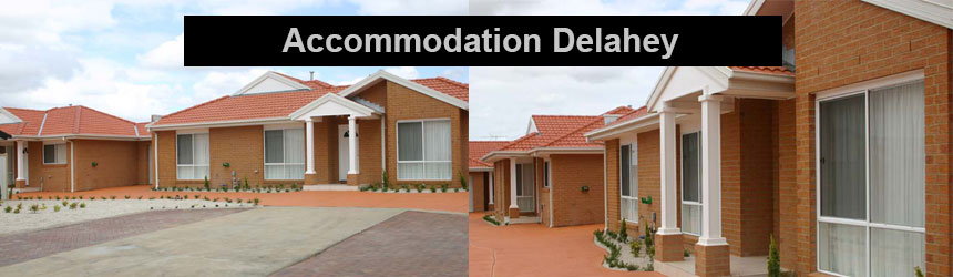 Accommodation Near Delahey